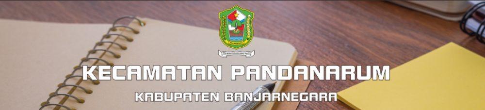 Kecamatan Pandanarum